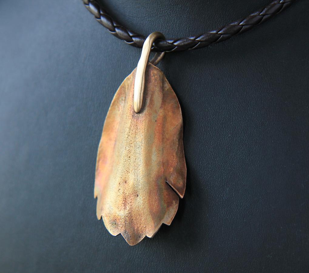 bronze leaf3 m